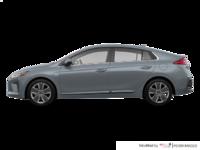 2018 Hyundai Ioniq Hybrid LIMITED | Photo 1 | Iron Grey