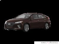 2018 Hyundai Ioniq Hybrid LIMITED | Photo 3 | Cafe Brown