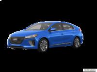 2018 Hyundai Ioniq Hybrid LIMITED | Photo 3 | Marina Blue
