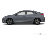 2018 Hyundai Ioniq Hybrid SE | Photo 1 | Iron Grey