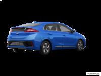 2018 Hyundai Ioniq Hybrid SE | Photo 2 | Marina Blue