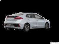 2018 Hyundai Ioniq Hybrid SE | Photo 2 | Platinum Silver