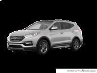2018 Hyundai Santa Fe Sport 2.0T LIMITED | Photo 3 | Sparkling Silver