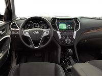 2018 Hyundai Santa Fe Sport 2.0T LIMITED | Photo 3 | Black Leather