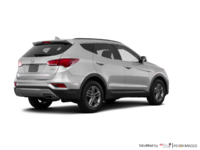 2018 Hyundai Santa Fe Sport 2.4 L PREMIUM | Photo 2 | Sparkling Silver