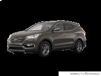 2018 Hyundai Santa Fe Sport 2.4 L PREMIUM | Photo 3 | Titanium Silver