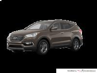 2018 Hyundai Santa Fe Sport 2.4 L PREMIUM | Photo 3 | Platinum Graphite