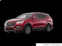 2018 Hyundai Santa Fe Sport 2.4 L PREMIUM | Photo 3 | Serrano Red