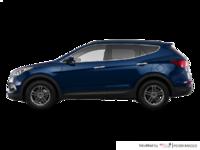 2018 Hyundai Santa Fe Sport 2.4 L SE | Photo 1 | Nightfall Blue