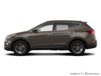 2018 Hyundai Santa Fe Sport 2.4 L SE | Photo 1 | Platinum Graphite