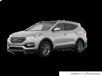 2018 Hyundai Santa Fe Sport 2.4 L SE | Photo 3 | Sparkling Silver