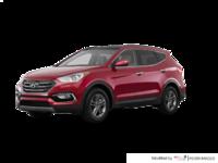 2018 Hyundai Santa Fe Sport 2.4 L SE | Photo 3 | Serrano Red