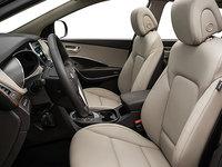 2018 Hyundai Santa Fe XL LIMITED | Photo 1 | Beige Leather