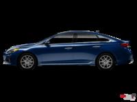 2018 Hyundai Sonata 2.0T SPORT | Photo 1 | Coast Blue