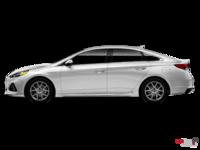 2018 Hyundai Sonata 2.0T SPORT | Photo 1 | Ice White