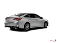 2018 Hyundai Sonata 2.0T SPORT | Photo 2 | Platinum Silver