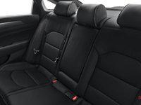 2018 Hyundai Sonata 2.0T SPORT | Photo 2 | Black Leather w/Grey Piping