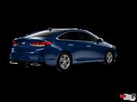 2018 Hyundai Sonata 2.4 SPORT | Photo 2 | Coast Blue