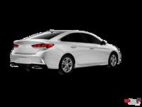 2018 Hyundai Sonata 2.4 SPORT | Photo 2 | Ice White