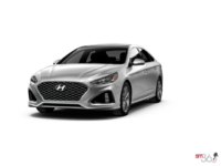 2018 Hyundai Sonata 2.4 SPORT | Photo 3 | Platinum Silver
