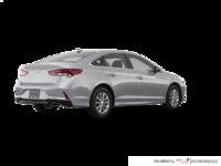 2018 Hyundai Sonata GL | Photo 2 | Platinum Silver