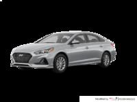2018 Hyundai Sonata GL | Photo 3 | Platinum Silver