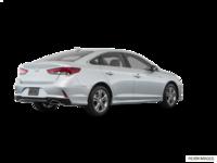 2018 Hyundai Sonata GLS TECH | Photo 2 | Platinum Silver