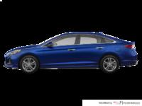 2018 Hyundai Sonata LIMITED | Photo 1 | Coast Blue