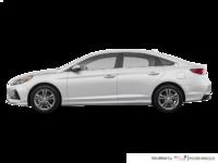 2018 Hyundai Sonata LIMITED | Photo 1 | Ice White