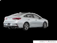 2018 Hyundai Sonata LIMITED | Photo 2 | Platinum Silver
