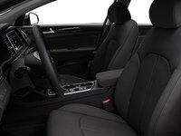 2018 Hyundai Sonata LIMITED | Photo 1 | Black Leather
