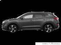 2018 Hyundai Tucson 1.6T SE AWD | Photo 1 | Coliseum Grey