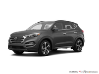 2018 Hyundai Tucson 1.6T SE AWD | Photo 3 | Coliseum Grey