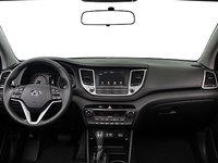 2018 Hyundai Tucson 1.6T SE AWD | Photo 3 | Black Leather