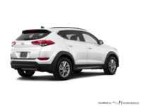 2018 Hyundai Tucson 2.0L LUXURY | Photo 2 | Winter White