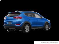 2018 Hyundai Tucson 2.0L LUXURY | Photo 2 | Caribbean Blue