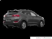 2018 Hyundai Tucson 2.0L LUXURY | Photo 2 | Coliseum Grey