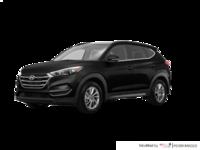 2018 Hyundai Tucson 2.0L LUXURY | Photo 3 | Ash Black