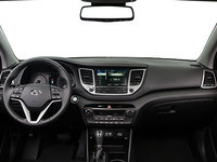 2018 Hyundai Tucson 2.0L LUXURY | Photo 3 | Black Leather