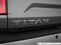 NISSAN TRUCKS TITAN HALF TON CREW CAB  2018