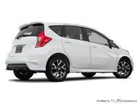 Nissan Versa Note SR 2018