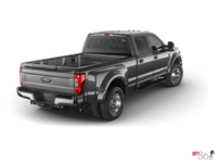 2018 Ford Super Duty F-450 XLT | Photo 2 | Magnetic