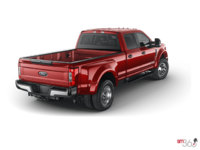 2018 Ford Super Duty F-450 XLT | Photo 2 | Ruby Red