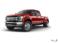 2018 Ford Super Duty F-450 XLT | Photo 3 | Ruby Red