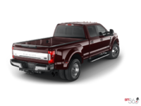 2018 Ford Super Duty F-450 KING RANCH | Photo 2 | Magma Red