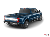 2018 Ford Super Duty F-450 KING RANCH | Photo 2 | Blue Jeans