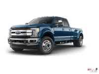 2018 Ford Super Duty F-450 KING RANCH | Photo 3 | Blue Jeans