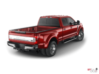 2018 Ford Super Duty F-450 KING RANCH | Photo 2 | Ruby Red