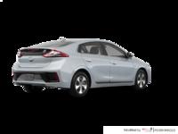 2018 Hyundai IONIQ electric LIMITED | Photo 2 | Platinum Silver