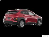 2018 Hyundai Kona 2.0L LUXURY | Photo 2 | Pulse Red